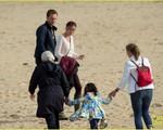 Taylor Swift gặp gỡ gia đình bạn trai mới