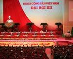 Đại hội Đảng toàn quốc lần thứ XII sẽ đưa ra những quyết định mang tính đột phá