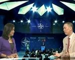 Quan hệ Nga - NATO đang tiến tới ngưỡng Chiến tranh Lạnh mới