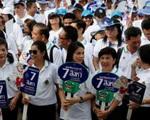 Hôm nay (7/8), Thái Lan tổ chức trưng cầu dân ý