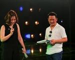 Vietnam Idol: Bằng Kiều nối gót Thu Minh truyền năng lượng cho top 9