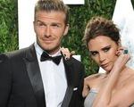 David Beckham rót tiền cứu vợ