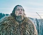The Revenant đại thắng, Leonardo DiCaprio giành Quả cầu vàng 2016