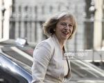 Theresa May - Nữ chính trị gia cứng rắn trên chính trường Anh