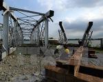 Cầu Ghềnh mới dự kiến đưa vào sử dụng từ ngày 26/6