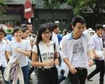 Điểm xét tuyển năm 2016 của Đại học Y Hà Nội là trên 18 điểm