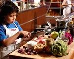 Các bước đơn giản để tham gia Vua đầu bếp nhí Việt Nam