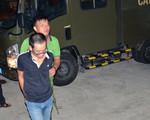 Bà Rịa - Vũng Tàu bắt 2 đối tượng bắn người trọng thương