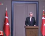 EC ủng hộ việc miễn visa cho công dân Thổ Nhĩ Kỳ