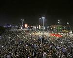 Lãnh đạo các quốc gia kêu gọi giải pháp hòa bình ở Thổ Nhĩ Kỳ