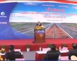 Thông xe dự án nâng cấp QL1 đoạn Hà Nội - Bắc Giang