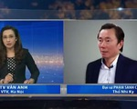 Đại sứ Phạm Sanh Châu: Tiếng máy bay gào xé, súng nổ liên tục khi đảo chính nổ ra ở Thổ Nhĩ Kỳ