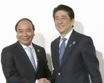Thủ tướng Nguyễn Xuân Phúc dự Hội nghị G7 mở rộng