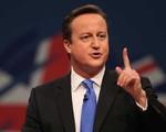 Anh hy vọng đạt thỏa thuận về cải cách với EU