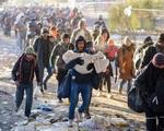 EU viện trợ khẩn cấp cho Hy Lạp 700 triệu Euro
