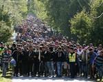 Hy Lạp đưa người di cư sang Thổ Nhĩ Kỳ