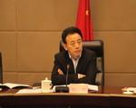 Trung Quốc điều tra Tỉnh trưởng Tứ Xuyên vì nghi tham nhũng
