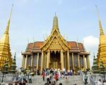 Khách du lịch tới Thái Lan dự kiến tăng trong dịp Tết