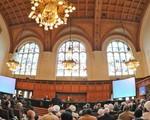 Tòa Trọng tài ra phán quyết về vụ kiện của Philippines với Trung Quốc ở Biển Đông