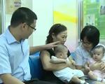 TP.HCM bắt đầu triển khai tiêm vaccine Pentaxim đợt 2