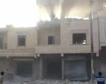 Tranh chấp tiếp diễn tại Aleppo, Syria bất chấp lệnh ngừng bắn
