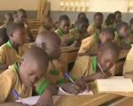 Trẻ em - Công cụ đánh bom tự sát mới của lực lượng Boko Haram
