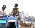 Lao động trẻ em – Thách thức đối với chính phủ Myanmar