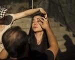 Dàn diễn viên phim Truy sát từng lao đao vì chấn thương