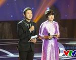 MC Anh Tuấn kết đôi với NB Diễm Quỳnh trong Giai điệu tự hào