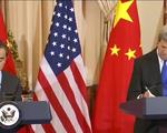 Mỹ và Trung Quốc thống nhất trừng phạt Triều Tiên