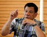 Ông Rodrigo Duterte trở thành tân Tổng thống Philippines