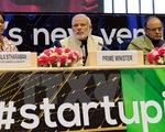 Ấn Độ là quốc gia khởi nghiệp trẻ nhất thế giới
