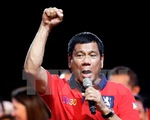 Kết quả bầu cử Tổng thống Philippines dự kiến công bố vào tháng 6