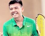 Lý Hoàng Nam rút ngắn nghỉ Tết tham dự giải Mens Futures tại Trung Quốc