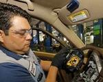 Honda thu hồi thêm hàng triệu xe sử dụng túi khí Takata