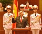 Danh sách nhân sự cấp cao được Quốc hội bầu tại kỳ họp thứ 11