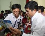 Các trường ĐH kết hợp tạo nhóm trường cùng xét tuyển