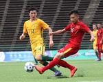 TRỰC TIẾP Chung kết U16 ĐNÁ, U16 Việt Nam 1-0 U16 Australia: Huỳnh Sang mở tỷ số trận đấu!
