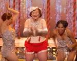 Americas Got Talent: Cụ bà 90 tuổi tiếp tục gây bão bằng điệu nhảy sexy