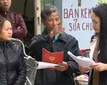 """Thủ đoạn """"phù phép"""" biến đất của dân thành đất doanh nghiệp ở Bắc Giang"""