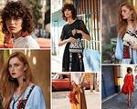 H&M nhá hàng thiết kế mới mang phong cách Bohemian