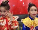 Vietnams Got Talent: Thí sinh nhí bật khóc ở hậu trường bán kết