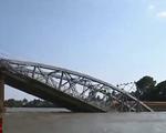 Vụ sập cầu Ghềnh Đồng Nai: Có thể phải mất 5 tháng để sửa chữa