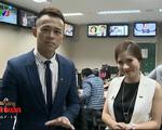 Đức Bảo, Mai Trang - Hai MC trẻ ấn tượng của VTV3