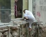 Dự án chậm tiến độ, Hà Nội xuất hiện khu phố đánh đu