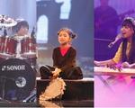 Vietnams Got Talent: Ba tài năng nhí nổi bật đọ sức ở đêm CK đầu tiên