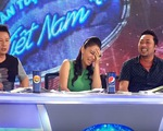 Vietnam Idol: Giám khảo cười ngặt nghẽo trước Thằng Nam khóc
