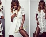Nếu yêu màu trắng, bạn sẽ thích mê những thiết kế váy này