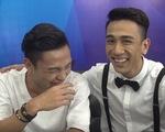 Vietnam Idol: Hotboy du học đòi hôn chàng Vịt Beatbox ở hậu trường