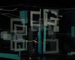 Amercias Got Talent: Ngỡ ngàng màn múa kết hợp hiệu ứng 3D siêu ảo